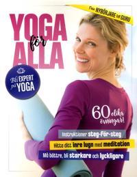 Yoga för alla. Bli expert på yoga