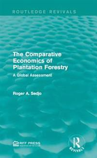 Comparative Economics of Plantation Forestry