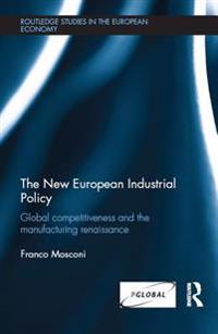 New European Industrial Policy
