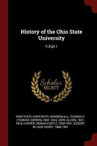 History of the Ohio State University