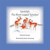 Randolph the Short-Legged Reindeer