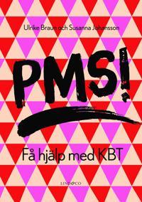 PMS! : få hjälp med KBT