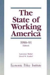 State of Working America