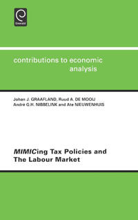 Mimicing Tax Policies and the Labour Market