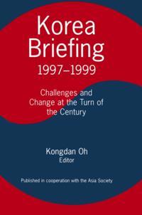 Korea Briefing