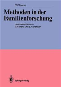 Methoden in der Familienforschung