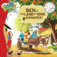 Ben in the Land of 1000 Mangoes!
