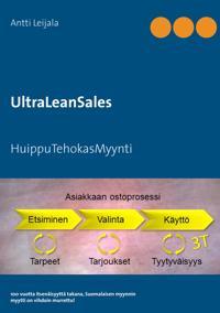 UltraLeanSales: HuippuTehokasMyynti