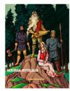 Kerimaa mytologia: Väinämöisen ihmeelliset seikkailut