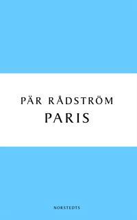 Paris : en kärleksroman