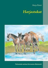 Harjastukat: Seitsemän tarinaa hevosena elämisestä