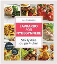 Lavkarbo for nybegynnere