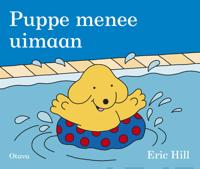 Puppe menee uimaan