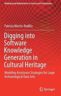 Digging into Software Knowledge Generation in Cultural Heritage