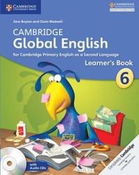 Cambridge Global English Learner's Book 6