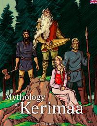 Mythology of Kerimaa: Marvelous Adventures of Väinämöinen