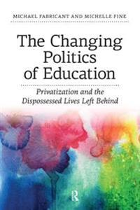 Changing Politics of Education