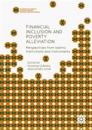 Financial Inclusion and Poverty Alleviation
