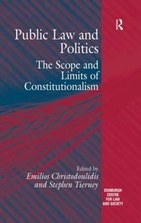 Public Law and Politics