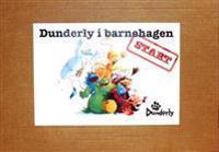 Dunderly i barnehagen