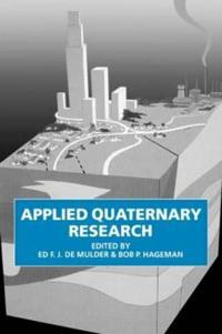Applied Quaternary Research