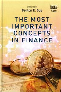 The Most Important Concepts in Finance
