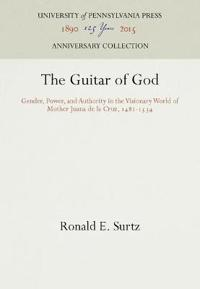 The Guitar of God