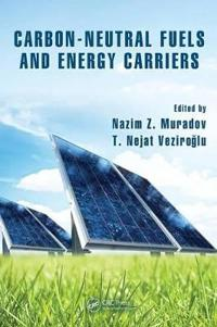 Carbon-Neutral Fuels and Energy Carriers