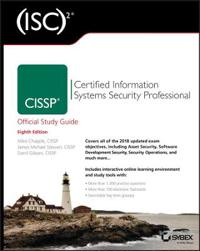 CISSP Certified Information Systems Security Professional Official