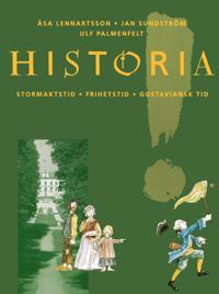 Historia Grundbok 6