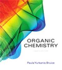 Organic Chemistry; Organic Chemistry Study Guide and Solutions Manual, Books a la Carte Edition