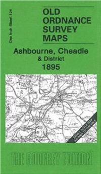Ashbourne, Cheadle and District 1895