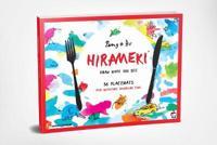 Hirameki: 36 Placemats