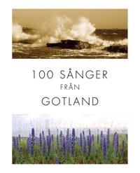 100 sånger från Gotland