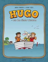 Hugo och den första båtturen