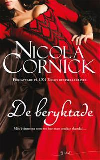 De beryktade - Nicola Cornick   Laserbodysculptingpittsburgh.com