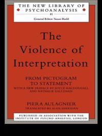 Violence of Interpretation
