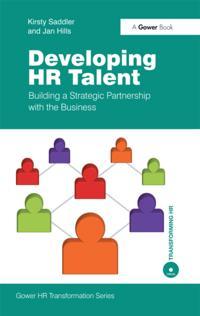Developing HR Talent