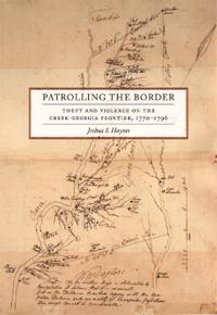 Patrolling the Border