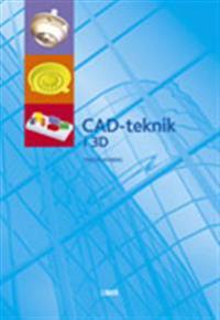 CAD-teknik i 3D