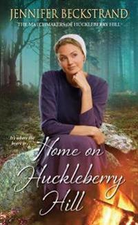 Home on Huckleberry Hill