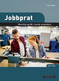 Jobbprat - Linda Hagen pdf epub