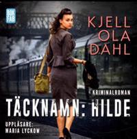 Täcknamn: Hilde - Kjell Ola Dahl pdf epub