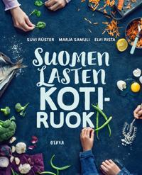 Suomen lasten kotiruoka