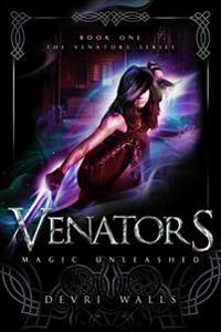 Venators: Magic Unleashed
