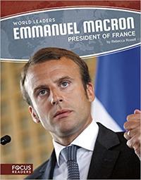 Emmanuel Macron: President of France