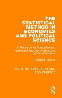 The Statistical Method in Economics and Political Science