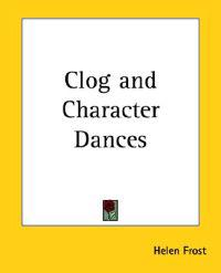 Clog and Character Dances