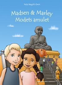 Madsen & Marley-Modets amulet