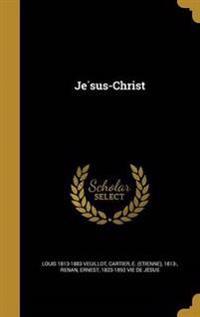 FRE-JE SUS-CHRIST